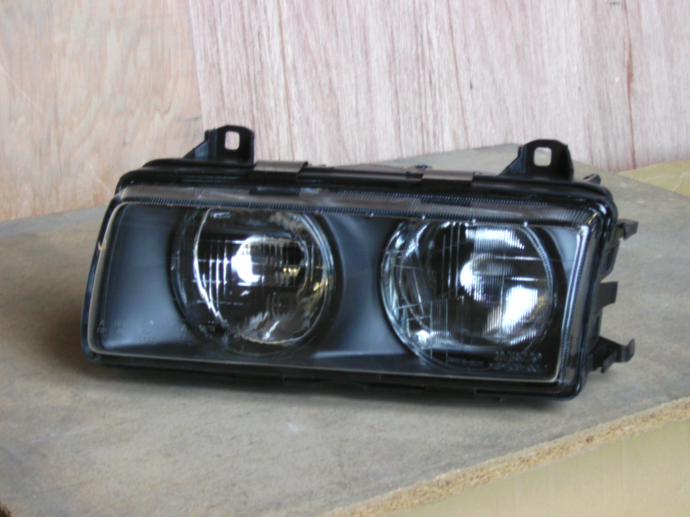 SKODA Felicia 1994-1998 Headlight Front Lamp RIGHT RH