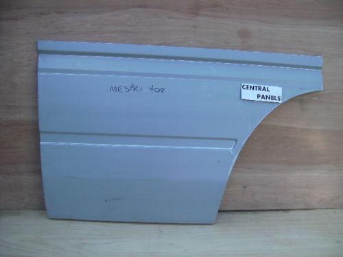 MERCEDES SPRINTER 1995-2006 REAR DOOR SKIN LOWER REPAIR PANEL L//H NEW